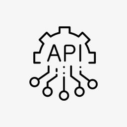 Icona Integrazione API